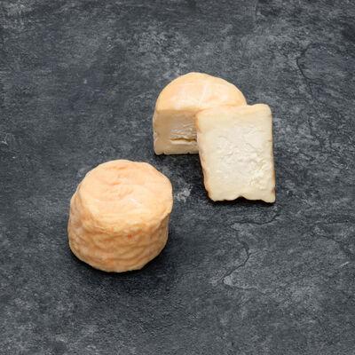 Spécialité fromagère au lait pasteurisé LE TROU DU CRU, 25% de MG, 60g