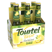 Tourtel Twist Bière Sans Alcool Tourtel Twist Citron 0° 27,5cl