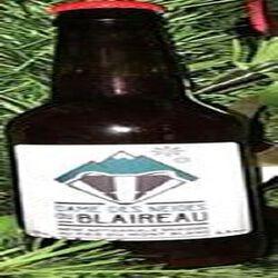 """Bière """"Dame des Neiges"""" du BLAIREAU 4,5% 33cl"""