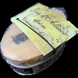 Petit gres d'Alsace au crémant lait pasteurisé, 26% de MG, 125g