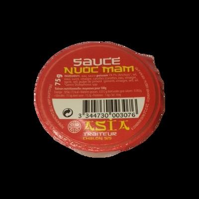 Sauce nuoc mam Asia Traiteur, 75ml