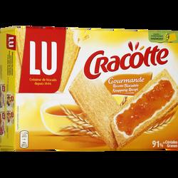 Gourmandes Heudebert Cracottes LU, 250g