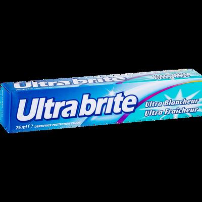 Dentifrice ULTRA BRITE, 75ml