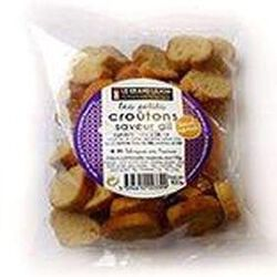 CROUTONS AROMATISES AIL