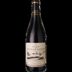 Vin rouge IGP St-Guilhem-le-Désert-Daumas Gassac, 75cl