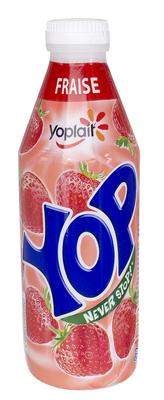 Yop 500 g Fraise