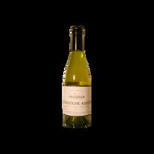 """Vin blanc AOC Bourgogne Aligoté """"Maisons Chandesais"""", 37,5cl"""