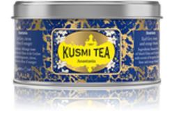 ANASTASIA BOÎTE METAL 125G - KUSMI TEA