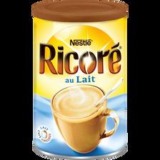 Nestlé Café Au Lait Instantané Ricore , Boîte De 400g