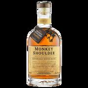 Monkey Shoulder Scotch Whisky Blended Malt Monkey Shoulder 40° 70cl