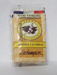 Sucre Vanilliné x 10 Lechampion
