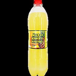 Soda MAROC Hawaii ananas, bouteille de 1,5l