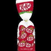 Nestlé Kit Kat Oeuf De Pâques Nestle, Sachet X8 120g