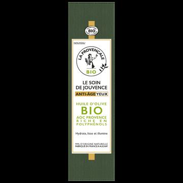 La Provençale Bio Soin Yeux Jouvence Bio Olive La Provencale 15ml