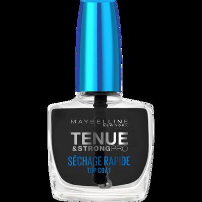 "Top coat ""Tenue et strong"" séchage rapide - blister MAYBELLINE"