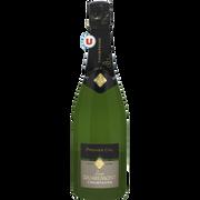 Brut Champagne Aop 1er Cru Brut Louis Danremont U, 75cl