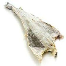 Filet de Morue salée, Pêché en Pacifique Nord, Gadus Macrocephalus