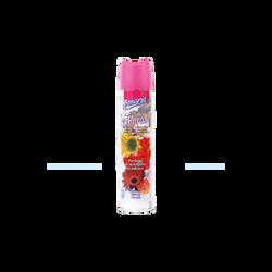 Désodorisant floral bonaria, atomiseur de 300ml