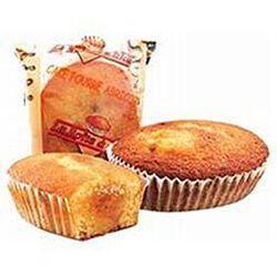 Minis cakes fourrés à l'abricot BOITE A CAKES, 30 pièces, 1.05kg