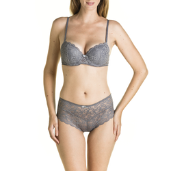 SHORTY FEMME LIGNE DENTELLE U COLLECTION