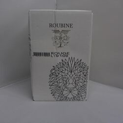 ROUBINE IGP 5L ROUGE - IGP MEDITERRANEE
