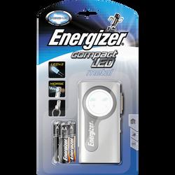 Lampe poche led Energizer + pile, lr6/aa, 2 untés