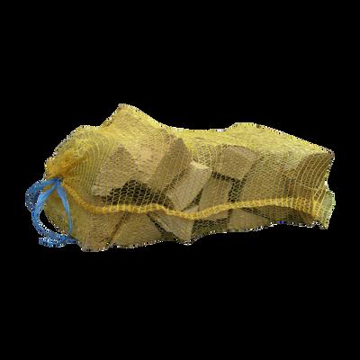 Bûches, 49cm, en filet de 27DM3, pour foyers de 55cm