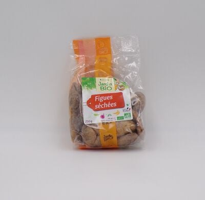 JB FIGUES SECHEES 250G