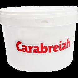 Crème de caramel au beurre salé CARABREIZH, seau de 3kg