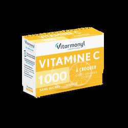 Vitamine C 1000 à croquer