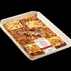Pizza savoyarde, 640g