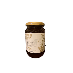 Miel de Châtaignier France API VELAY, 500 gr