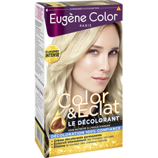 Décolorant color éclat éclaircissement intense, EUGENE COLOR