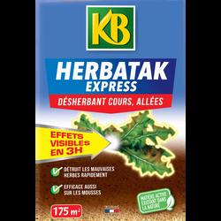 DESHERBANT KB COURS ALLEES 400ML