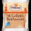 St Michel Crêpes Bretonnes , 14 Pièces, 367g