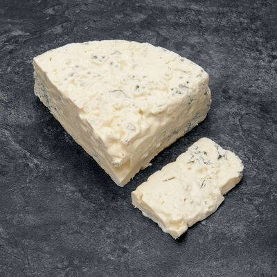 Gorgonzola DOP lait pasteursé 27% MG, dolce L'ITALIE DES FROMAGESv