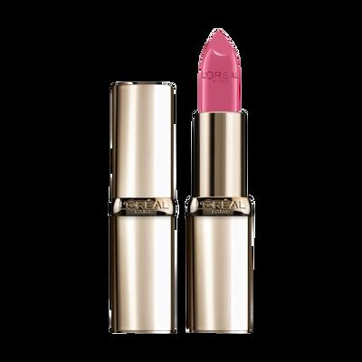 Rouge à lèvres color riche 136 Flamingo Elegance nu L'OREAL PARIS