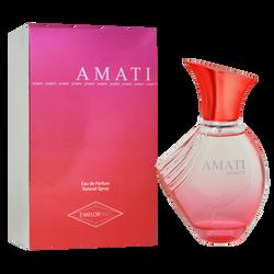 Eau de parfum Amati Yours EVAFLOR, 100ml