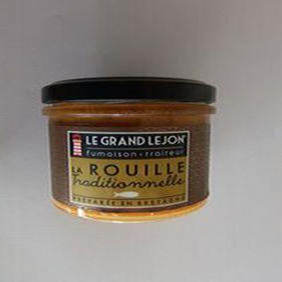LA ROUILLE traditionnelle DU GRAND LEJON