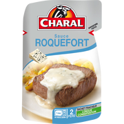 Charal Sauce Au Roquefort, Charal, 120g
