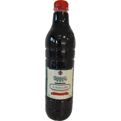 Vin rouge d'Espagne El Bodeguero, bouteille de 1,5l