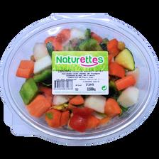 Mélange couscous, NATURETTES, barquette 400g