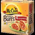 Mc Cain Original Bun's Bolognaise , 4 Pièces, 400g