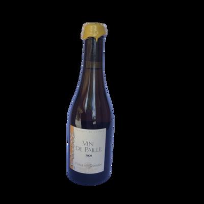 Arbois blanc Vin de Paille Domaine Fumey & Chatelain, 37.5cl