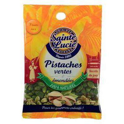 Pistaches Vertes 50g