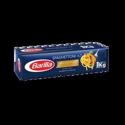 Pâtes spaghettoni BARILLA francia 1kg