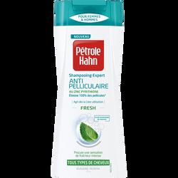 Shampooing expert anti-pelliculaire fresh PETROLE HAHN, flacon de 250ml