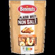 Bénénuts Plaisir Brut Mix Raisin/noix Brésil Grillées Benenuts 160g