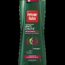 Shampooing prévention anti chute PETROLE HAHN, 250ml