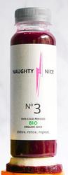 BE NAUGHTY N°3 BIO 250ML - NAUGHTY&NICE
